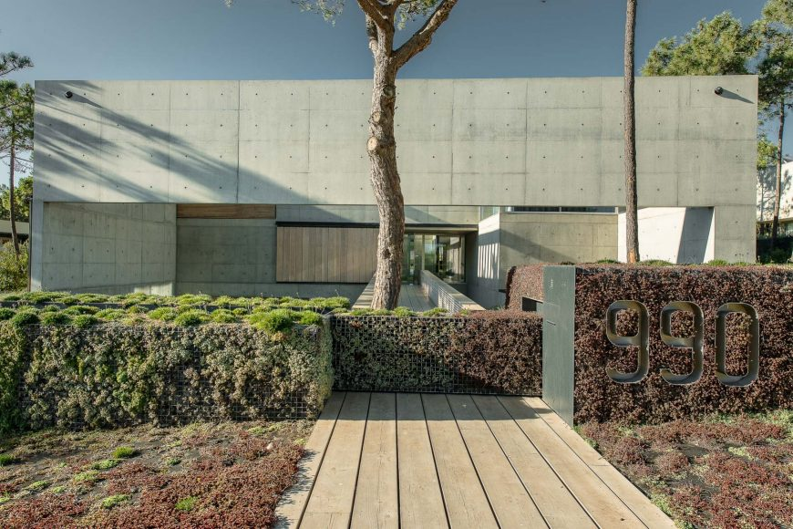 9_GUEDES CRUZ_THE WALL HOUSE_Inspirationist