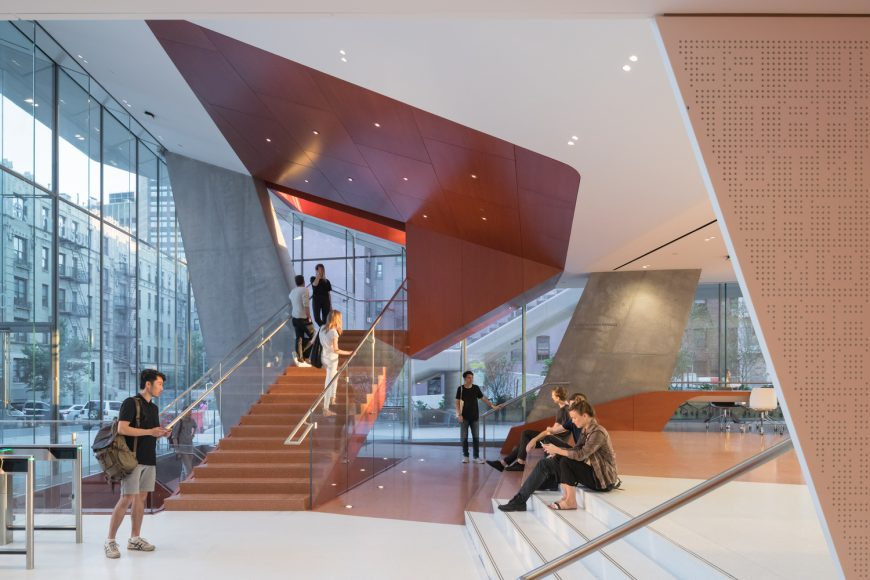 2_Roy and Diana Vagelos Education Center_Diller Scofidio + Renfro_Inspirationist
