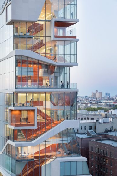 4_Roy and Diana Vagelos Education Center_Diller Scofidio + Renfro_Inspirationist