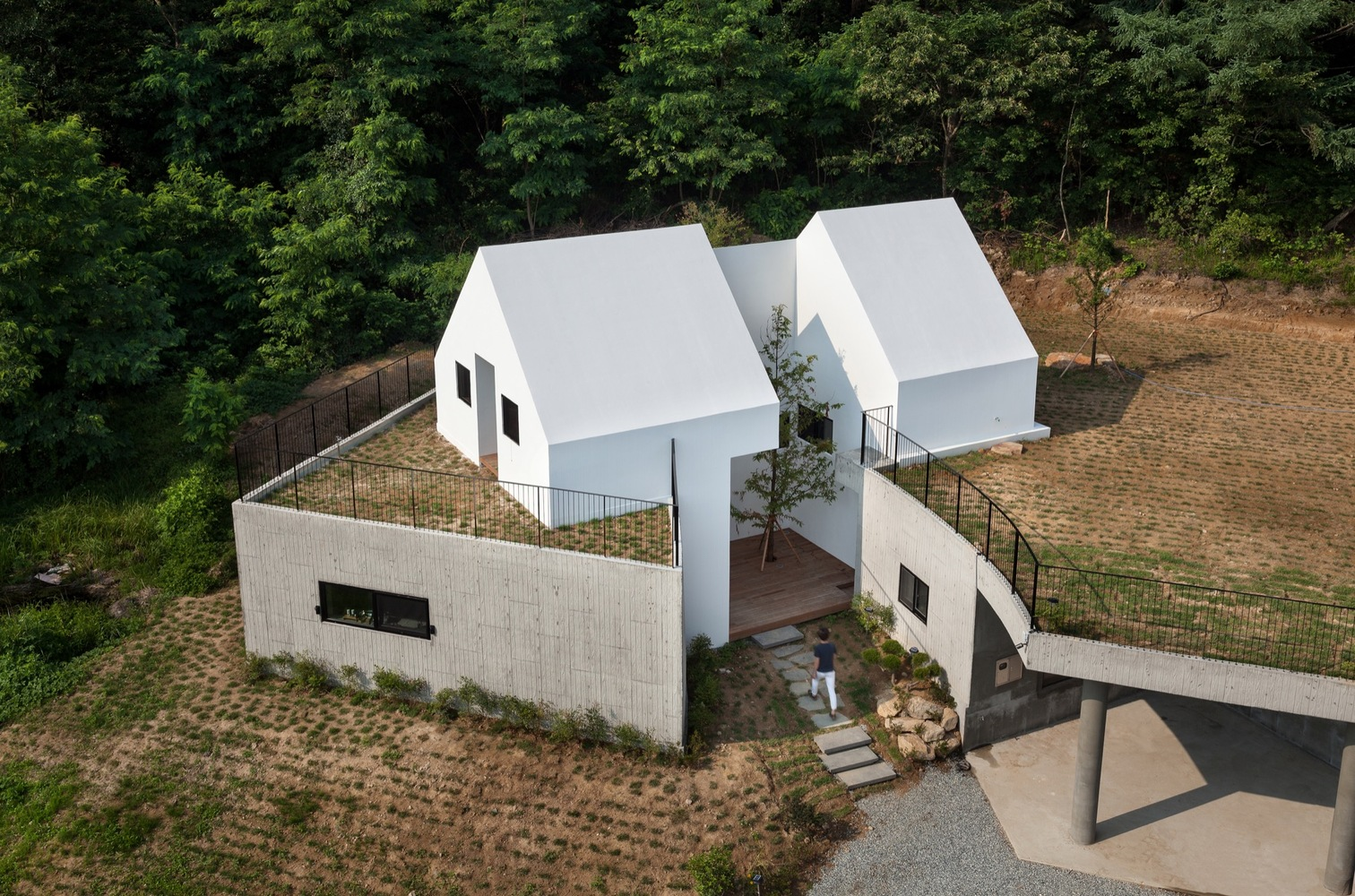 1_Baomaru House_Rieuldorang Atelier_Inspirationist