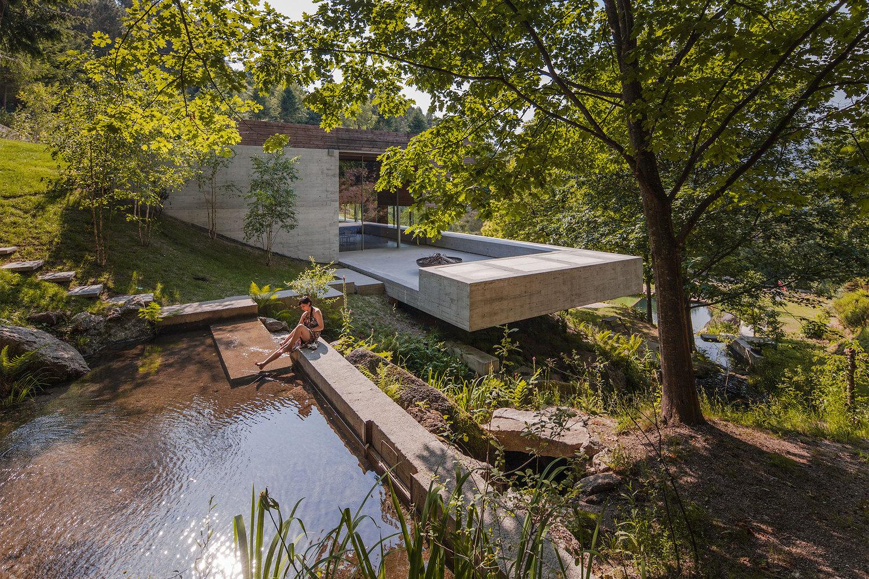 1_Gerês House_Carvalho Araújo_Inspirationist
