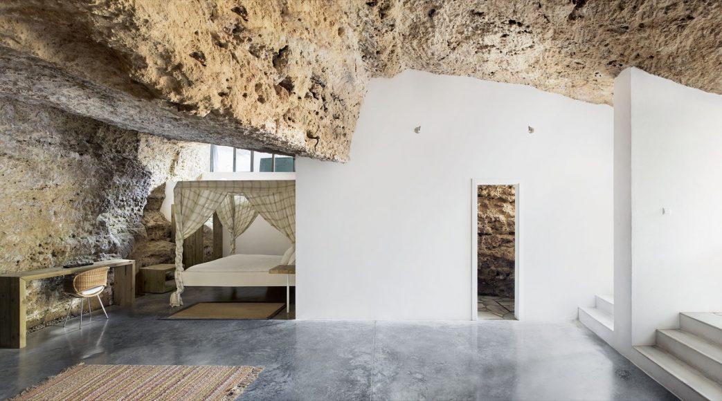 1_House Cave_UMMO Estudio_Inspirationist