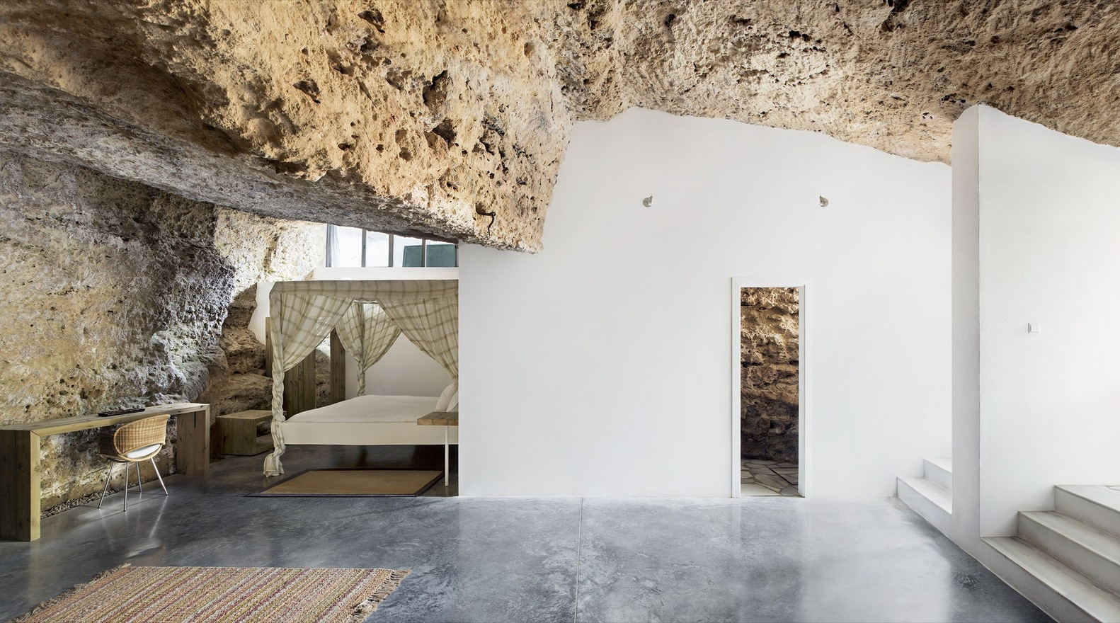 1_House Cave_UMMO Estudio_Inspirationist