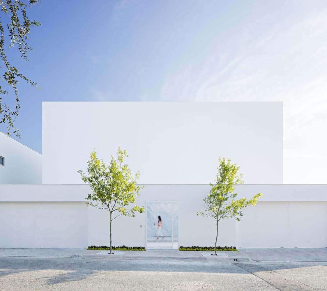 2_Domus Aurea _Alberto Campo Baeza_GLR Arquitectos_Inspirationist