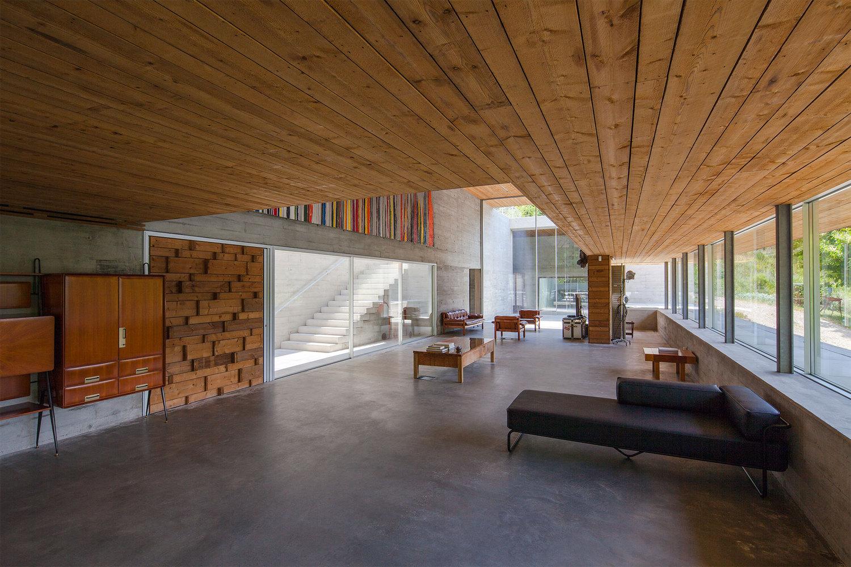 3_Gerês House_Carvalho Araújo_Inspirationist