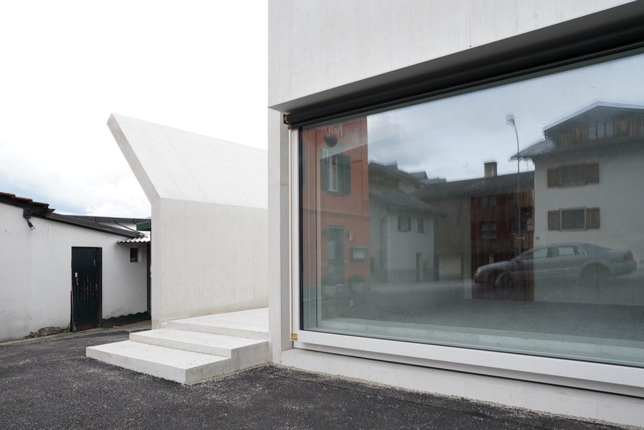 3_House in Laax_Valerio Olgiati_Inspirationist