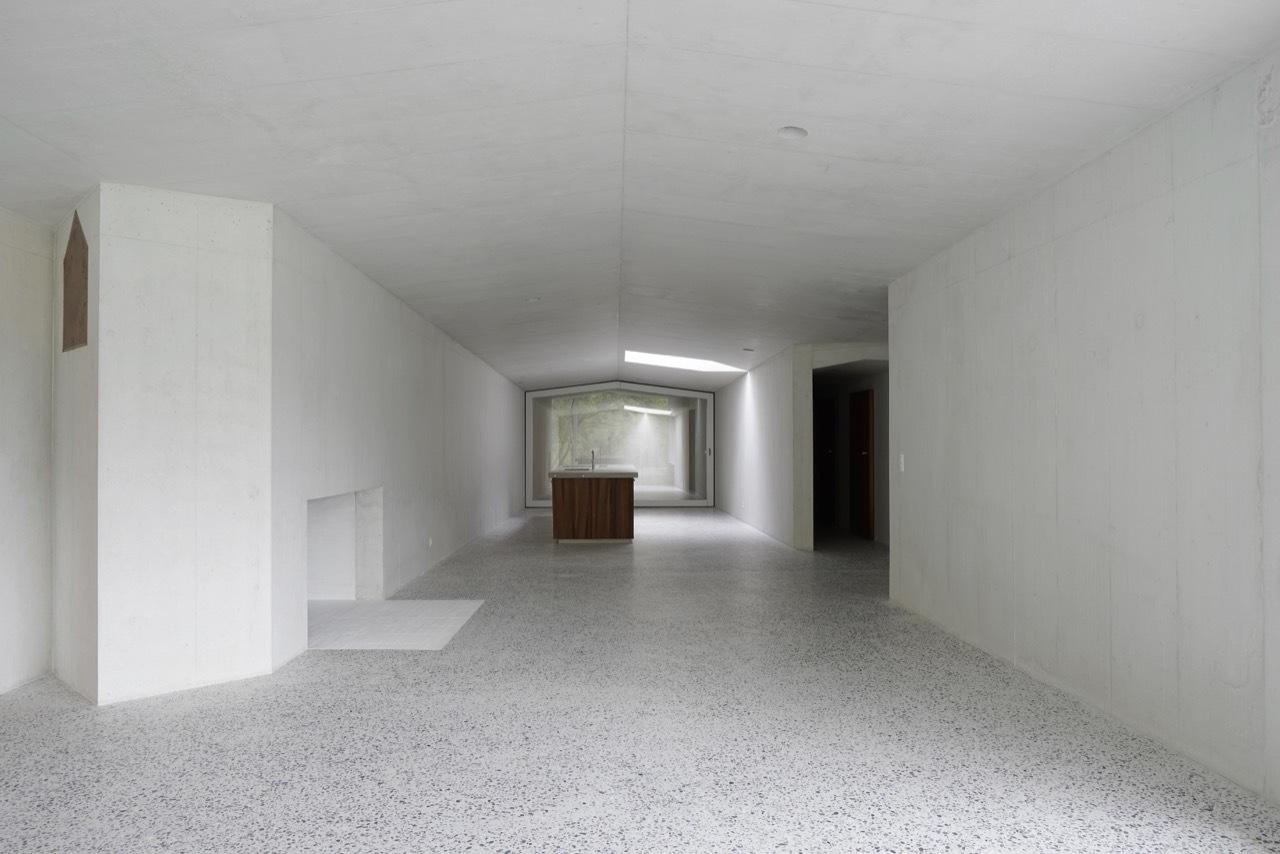 4_House in Laax_Valerio Olgiati_Inspirationist