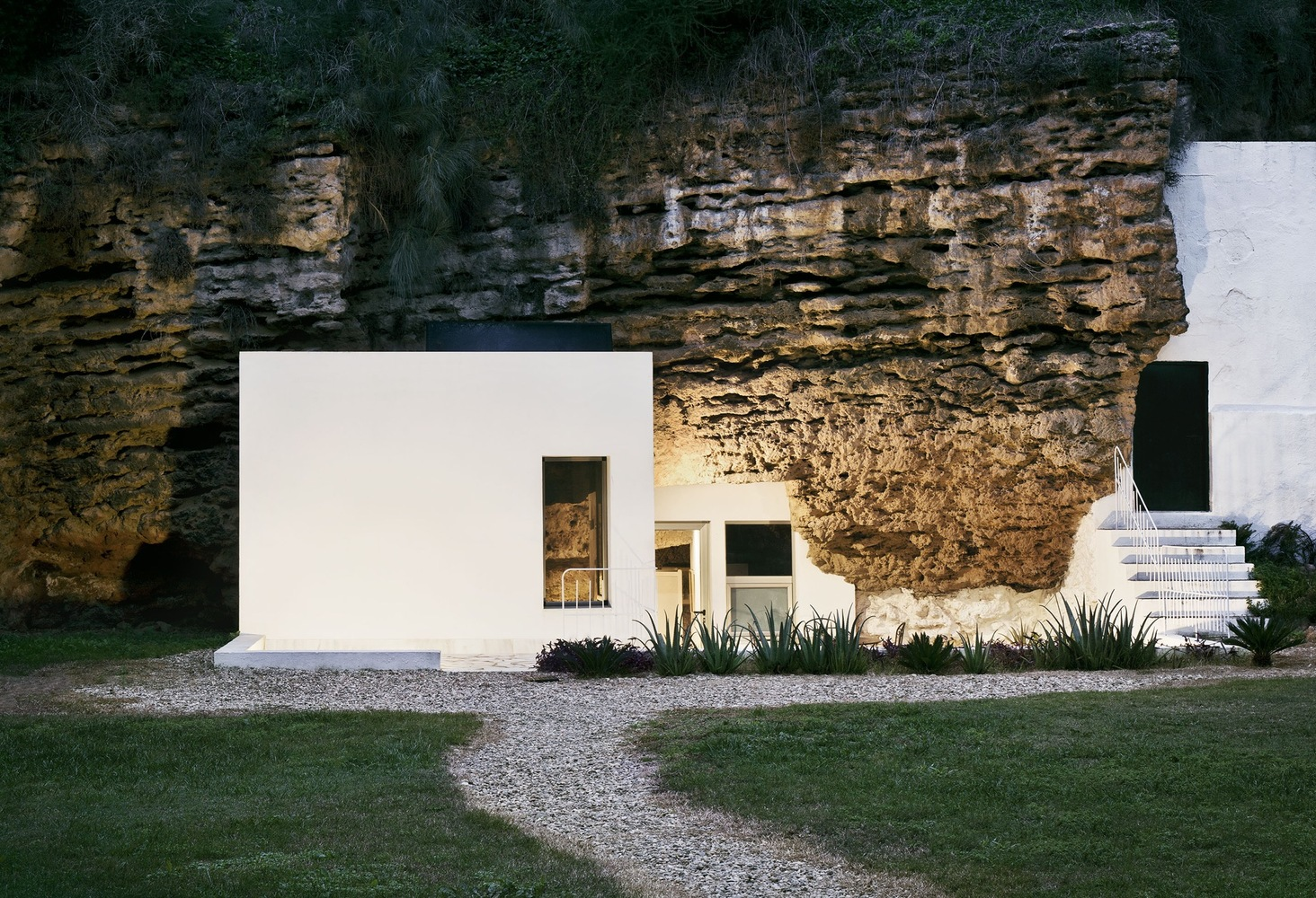6_House Cave_UMMO Estudio_Inspirationist
