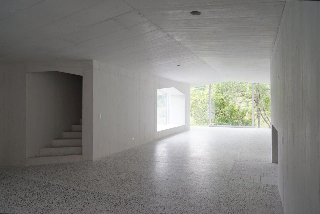 7_House in Laax_Valerio Olgiati_Inspirationist
