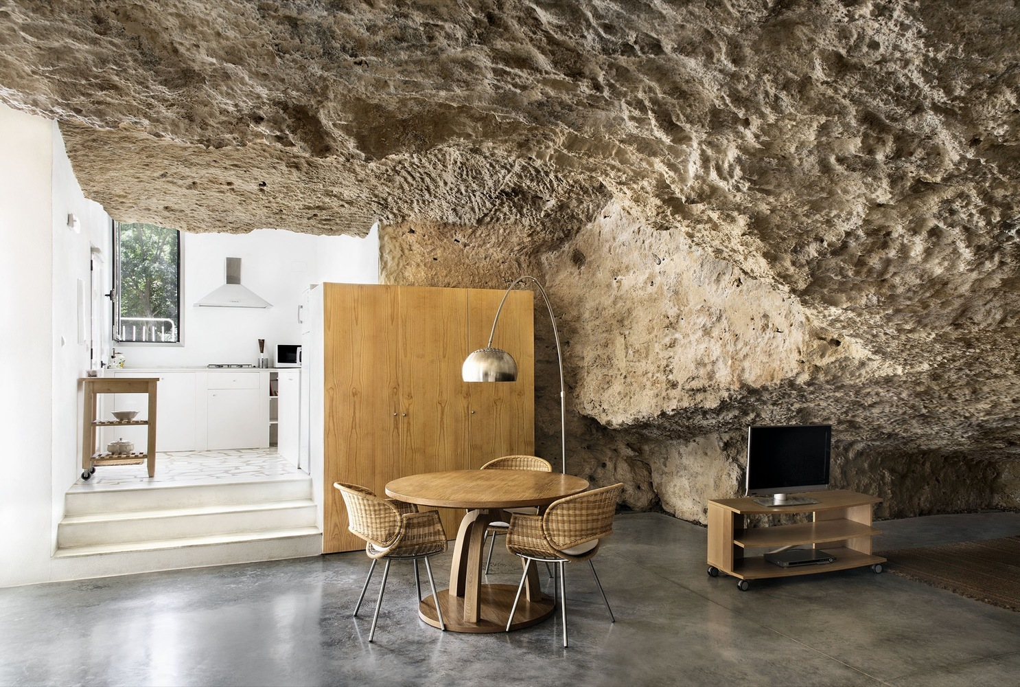 8_House Cave_UMMO Estudio_Inspirationist