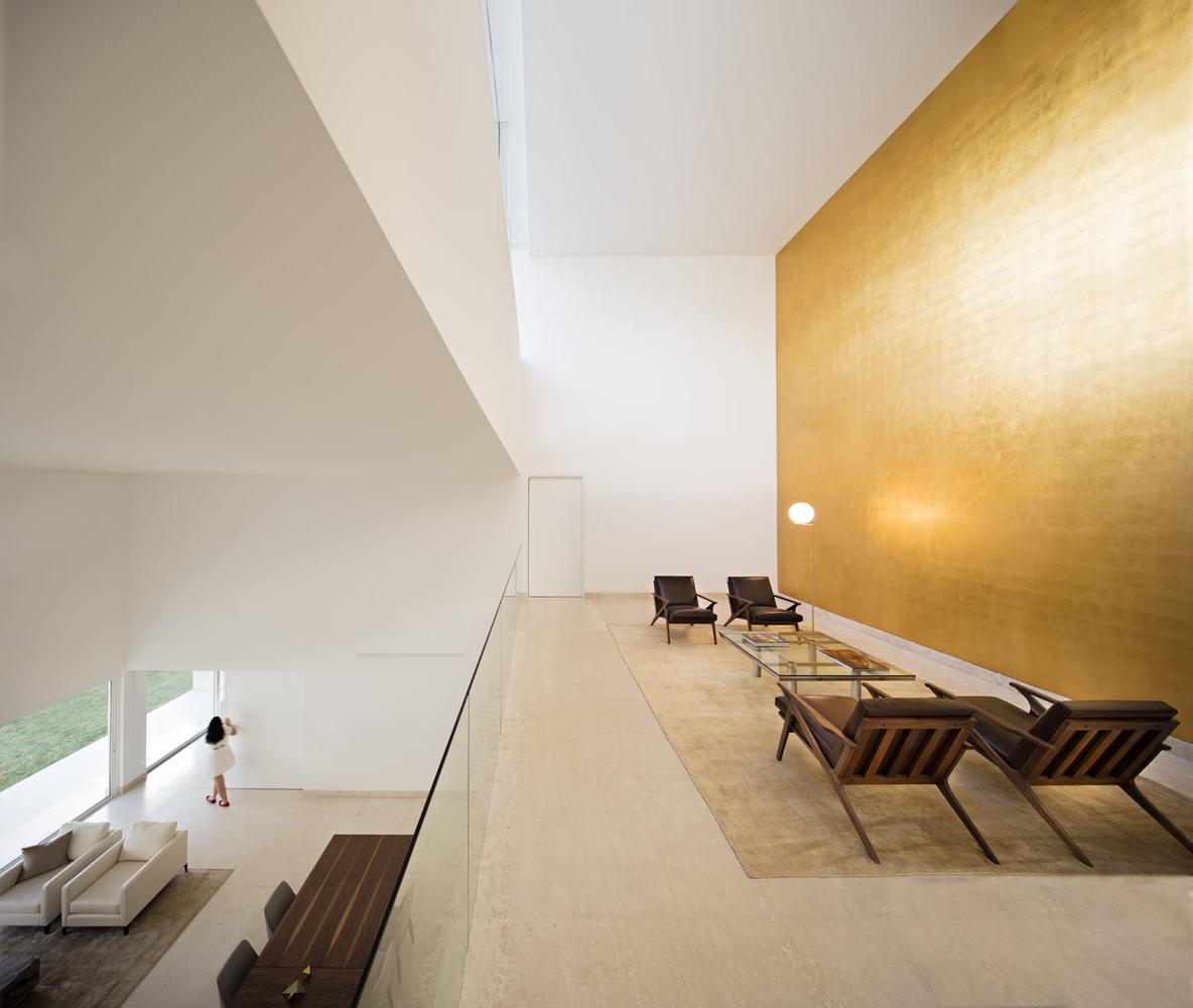 9_Domus Aurea _Alberto Campo Baeza_GLR Arquitectos_Inspirationist