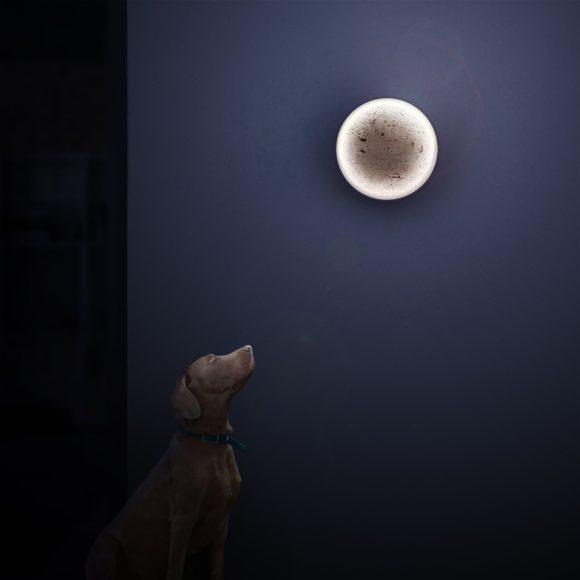 Dark Side Recessed Lighting Fixture by Igor Lobanov
