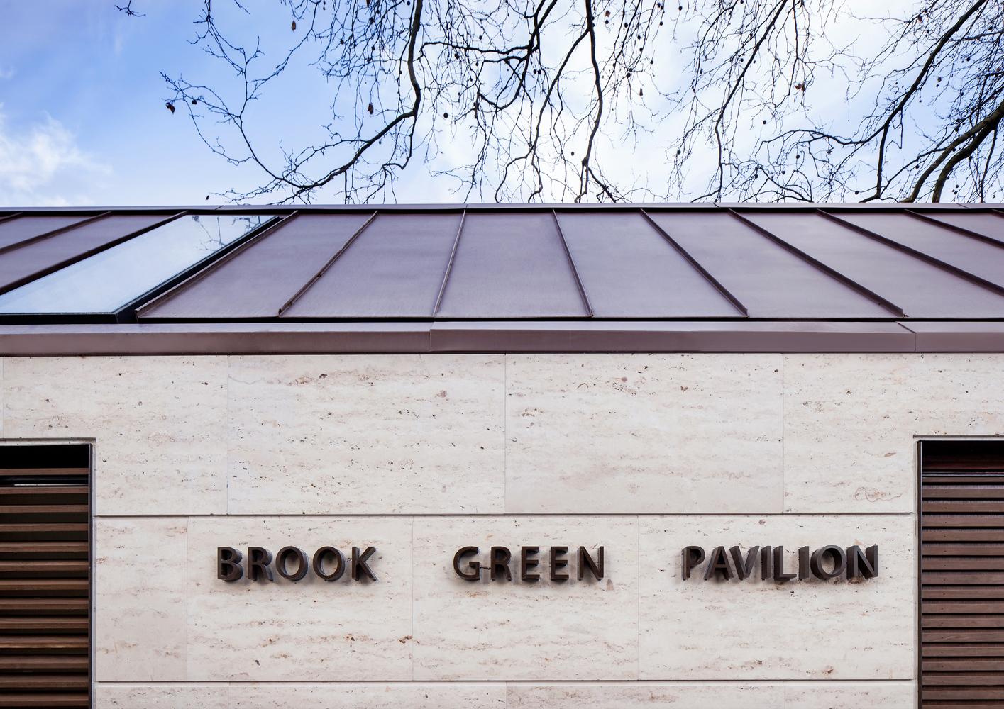 4_Brook Green Pavilion_De Rosee Sa Architects_Inspirationist