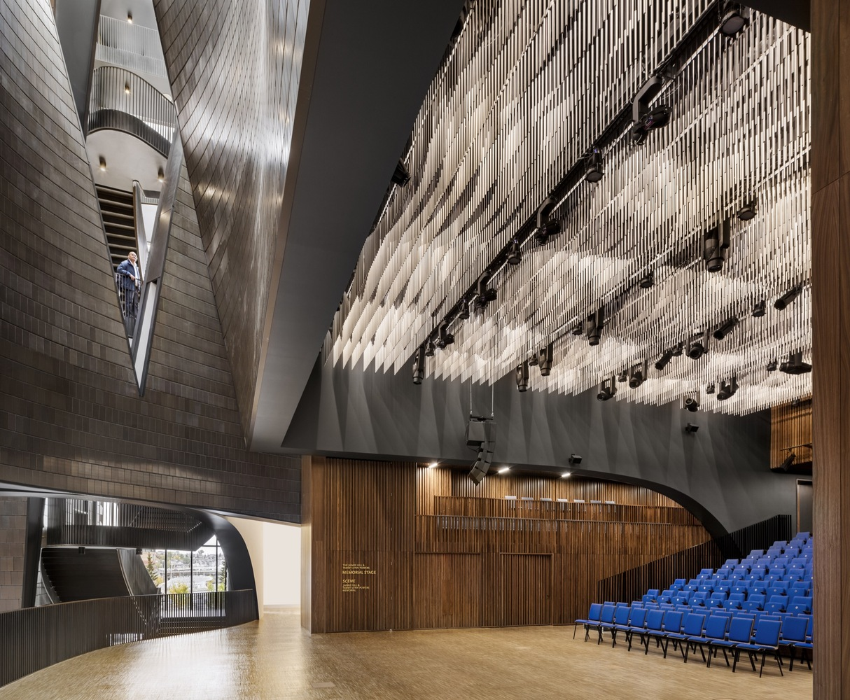 4_Studio Bell_Allied Works Architecture_Inspirationist