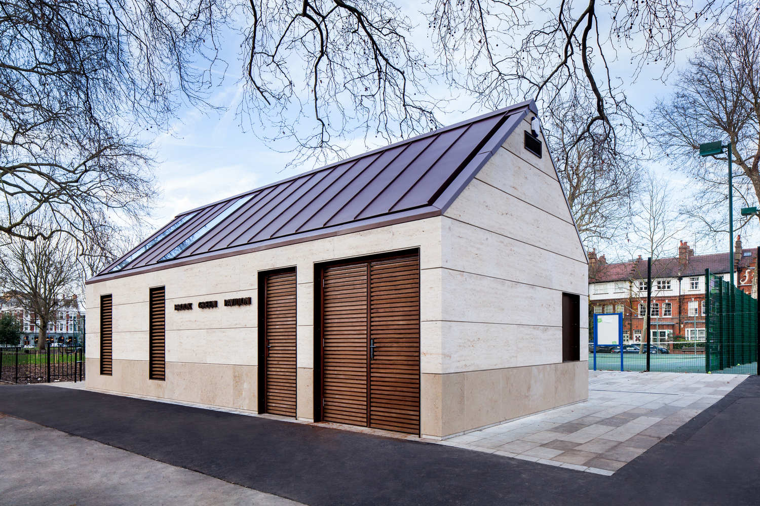 6_Brook Green Pavilion_De Rosee Sa Architects_Inspirationist