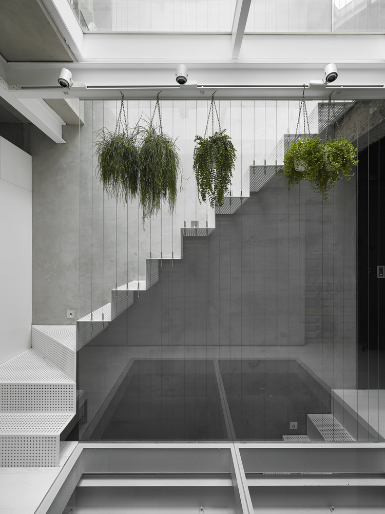 6_KC Studio_Taipei house_Inspirationist