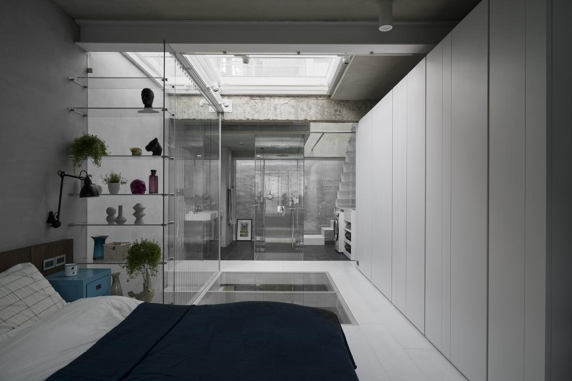 9_KC Studio_Taipei house_Inspirationist