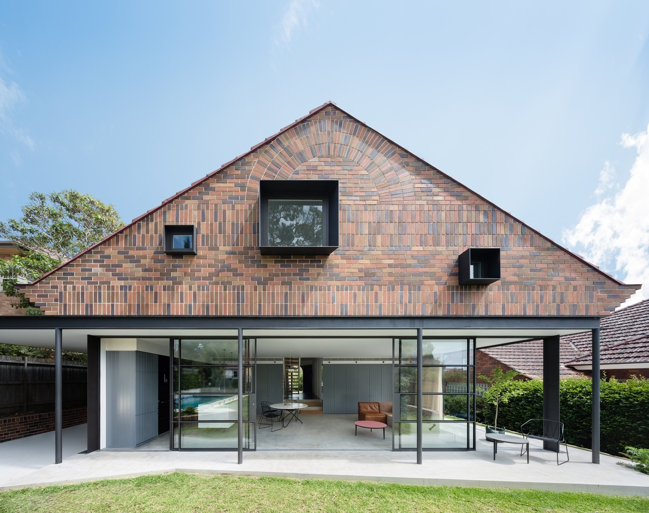 1_House Au Yeung_Tribe Studio Architects_Inspirationist
