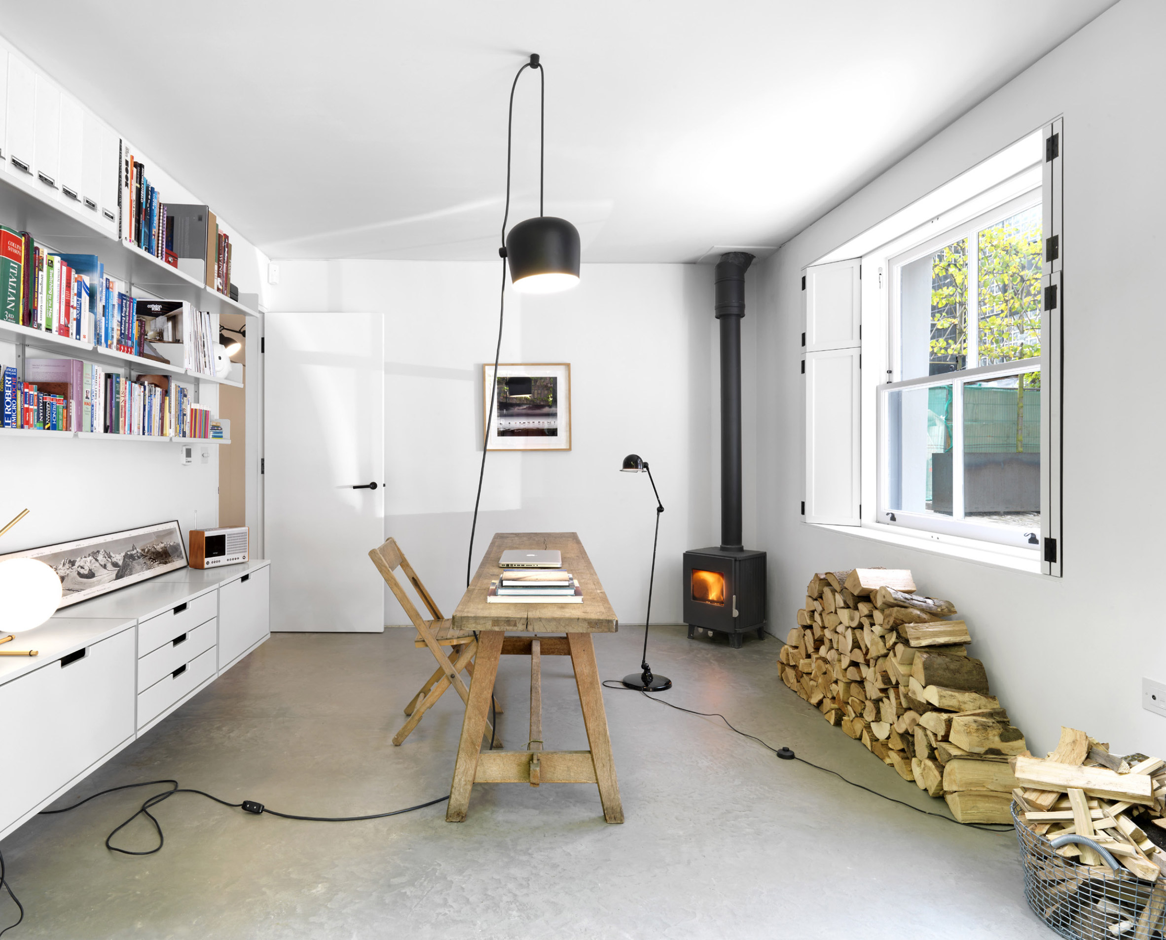 3_Black & White Mews_Threefold Architects_Inspirationist