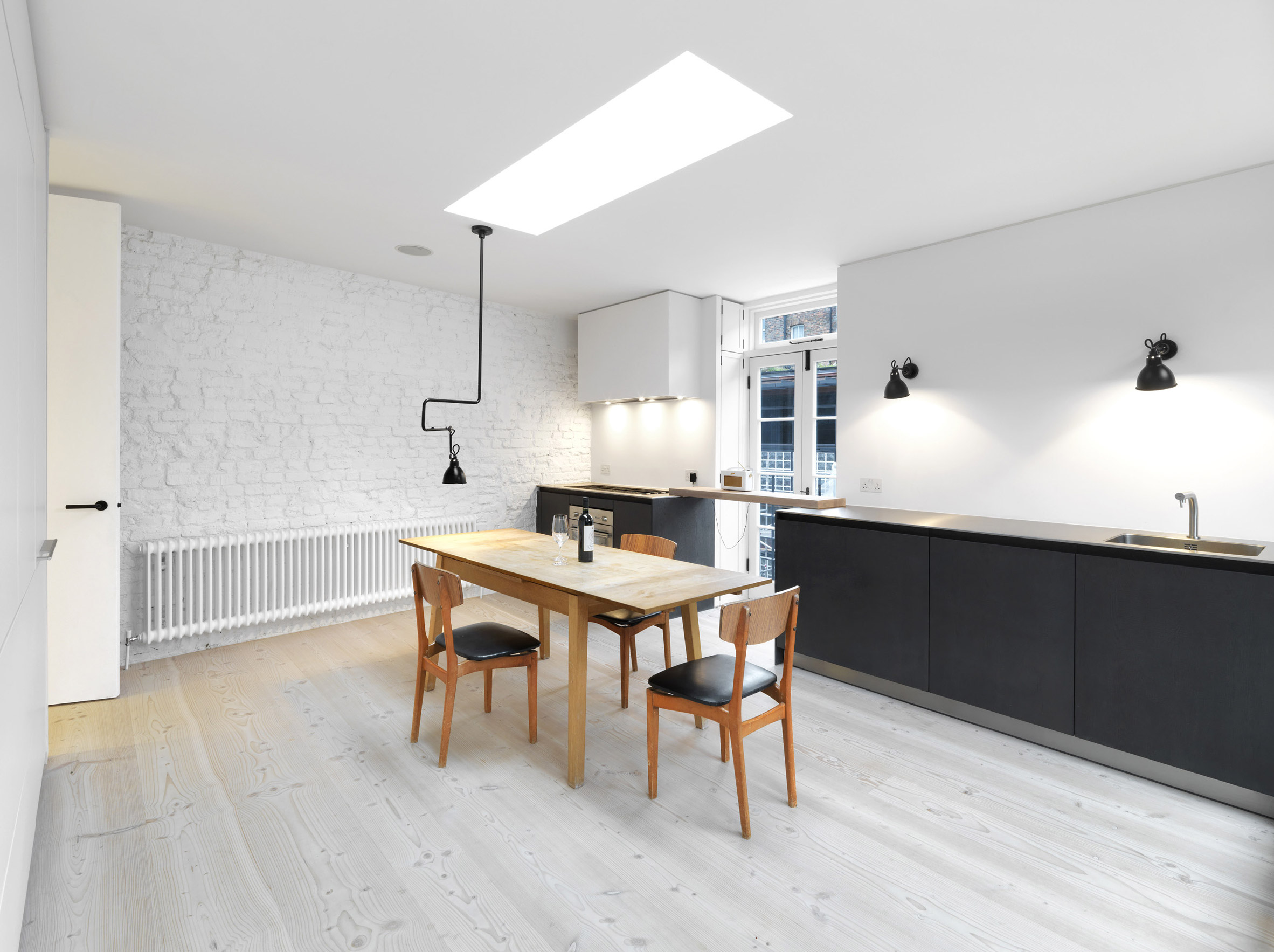 4_Black & White Mews_Threefold Architects_Inspirationist