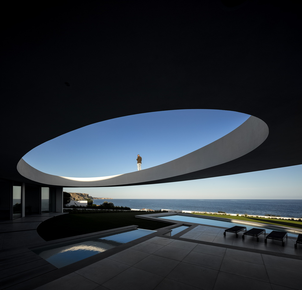 5_Casa Elíptica_Mário Martins Atelier_Inspirationist