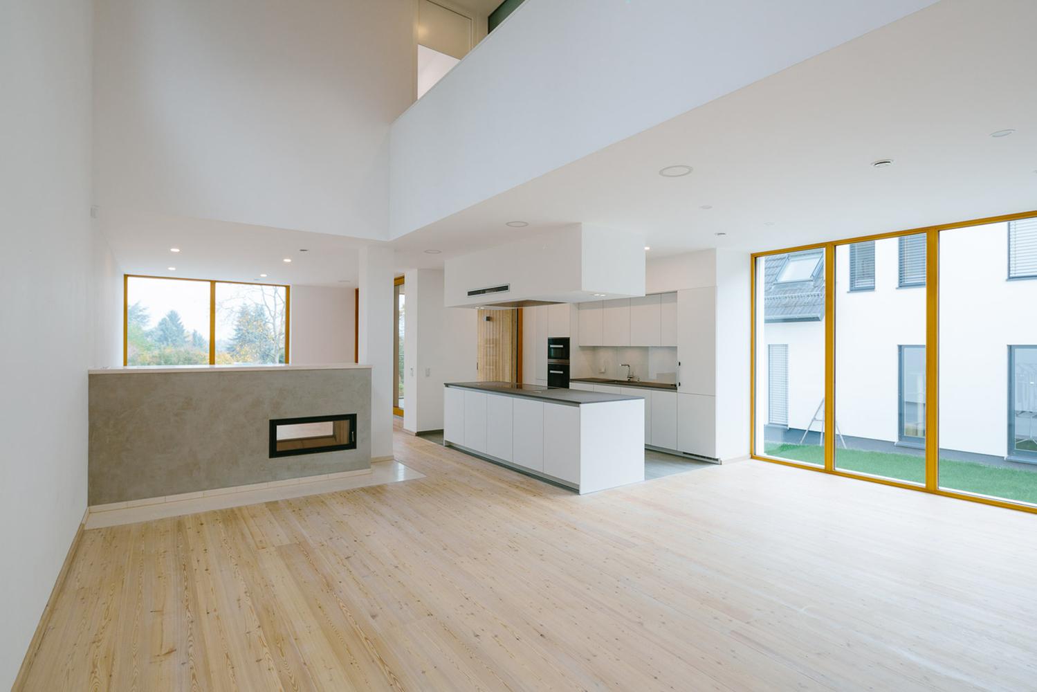 A \'house in house\' concept in Frankfurt by JOP Architekten ...