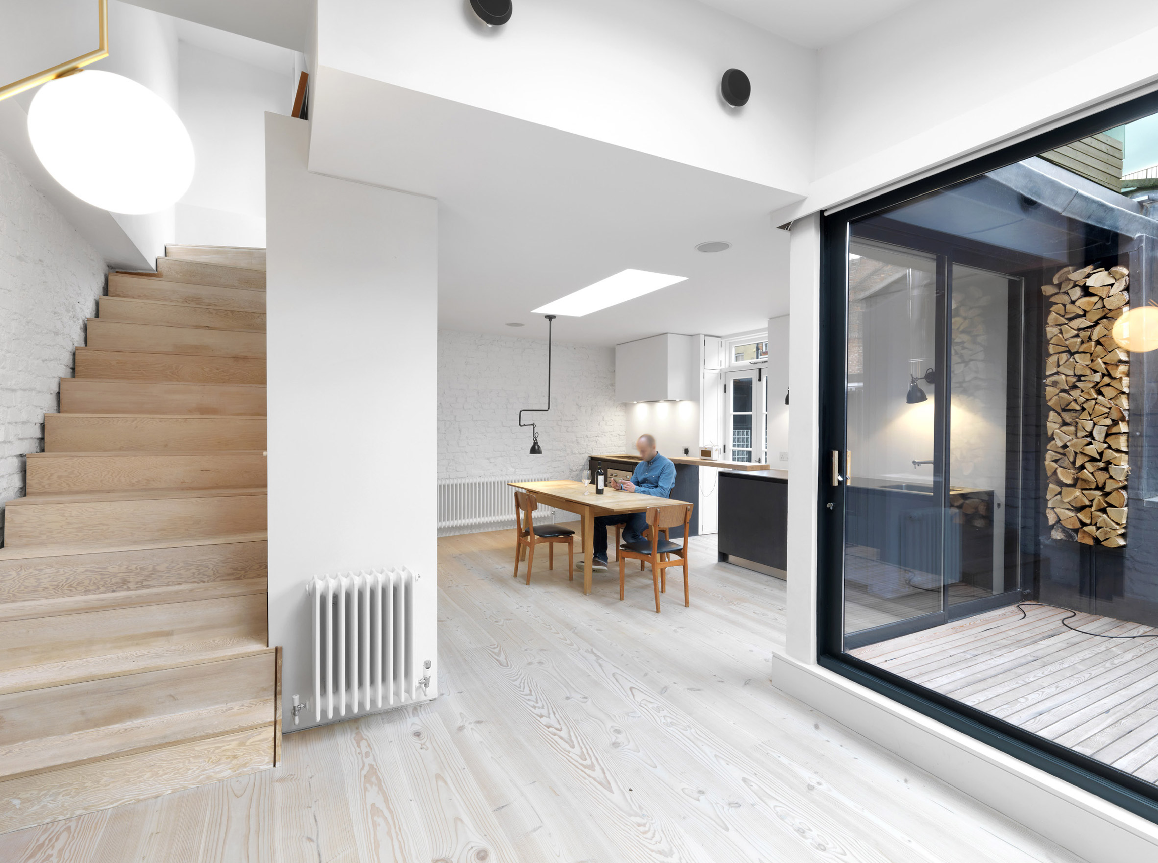 6_Black & White Mews_Threefold Architects_Inspirationist