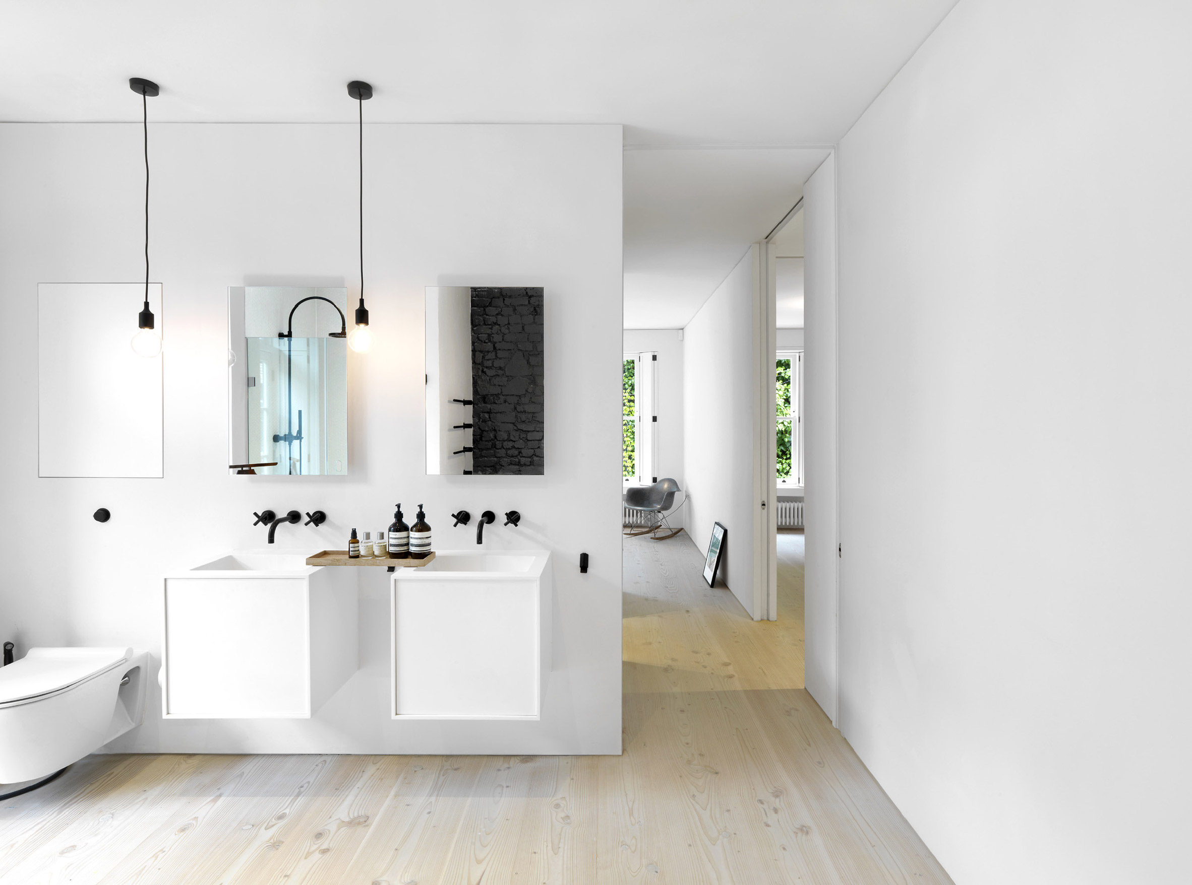 8_Black & White Mews_Threefold Architects_Inspirationist