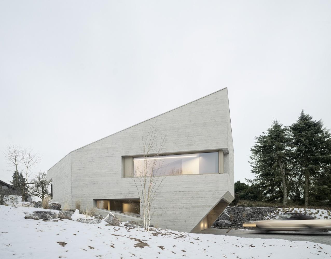 1_E20 Private Residence_STEIMLE ARCHITEKTEN BDA_Inspirationist