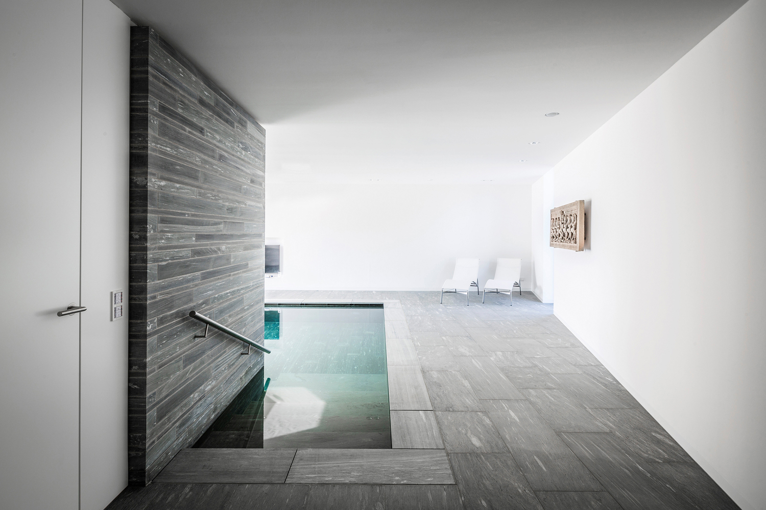 2_Swimming Pool House_Corneille Uedingslohmann Architekten_Inspirationist