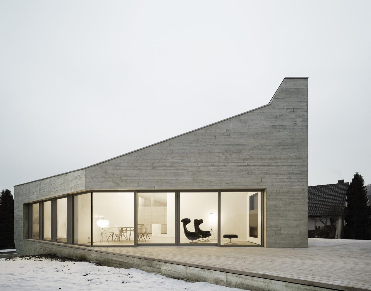 3_E20 Private Residence_STEIMLE ARCHITEKTEN BDA_Inspirationist