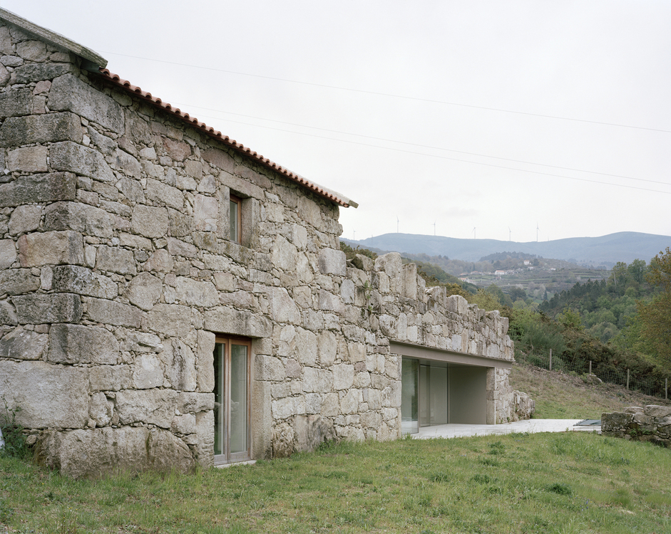 3_House in Melgaço_Nuno Brandão Costa_Inspirationist