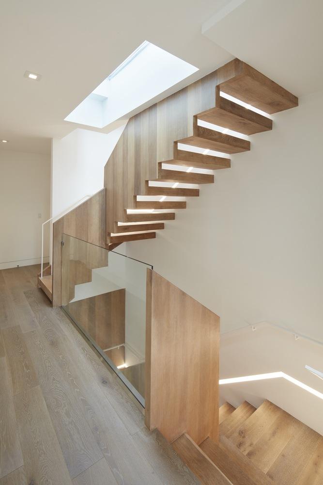 3_Noe Valley House_IwamotoScott Architecture_Inspirationist