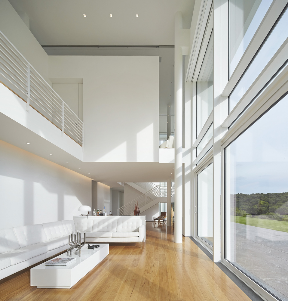 4_Oxfordshire Residence_Richard Meier & Partners_Inspirationist