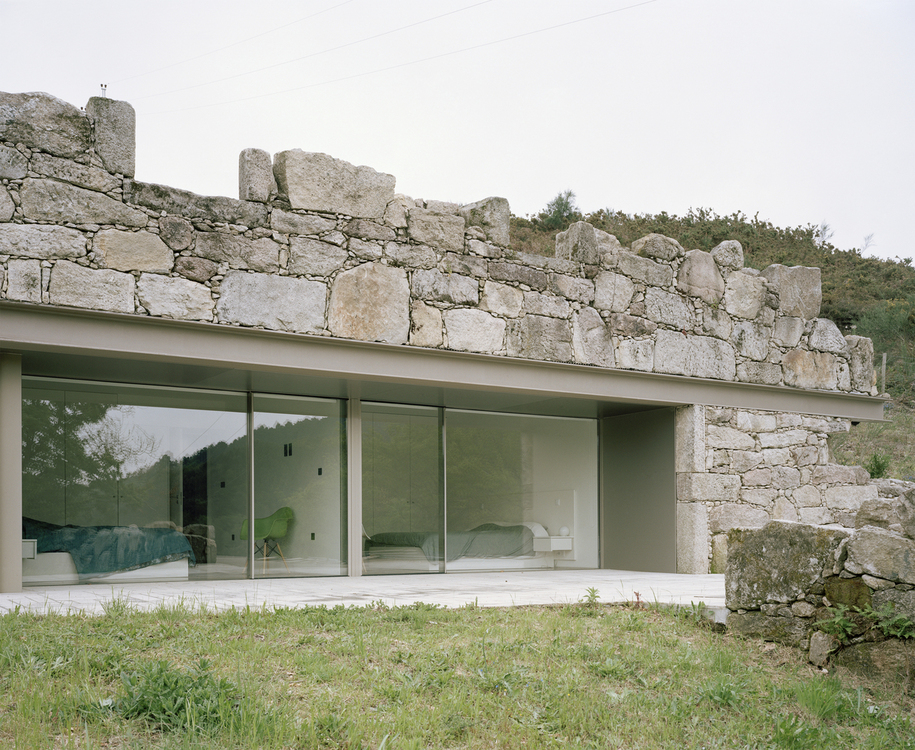 6_House in Melgaço_Nuno Brandão Costa_Inspirationist