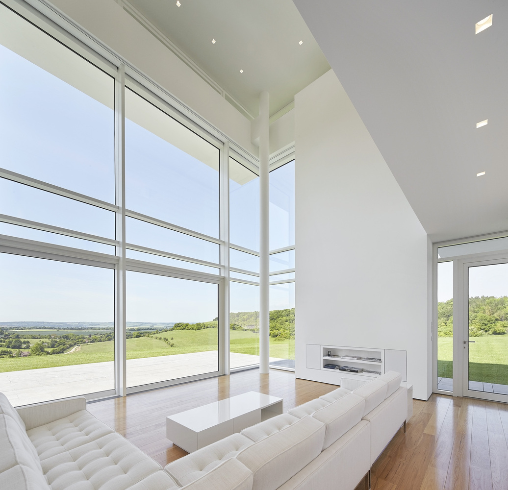 6_Oxfordshire Residence_Richard Meier & Partners_Inspirationist