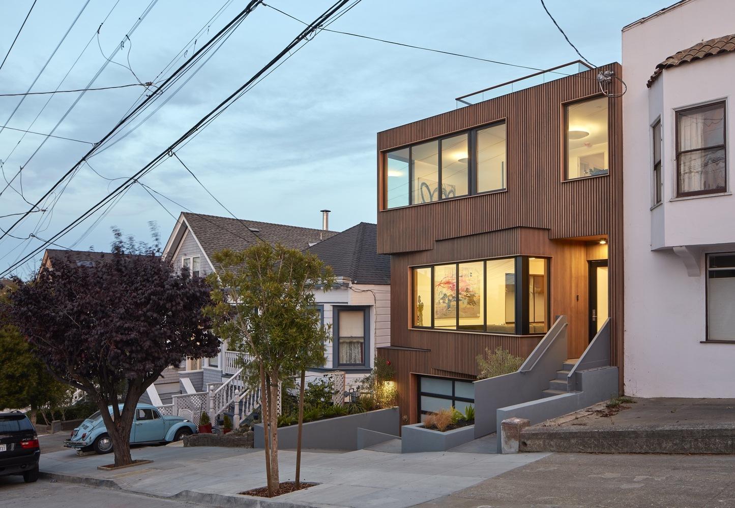 9_Noe Valley House_IwamotoScott Architecture_Inspirationist