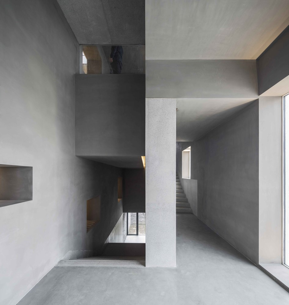 3_Suzhou Chapel_Neri&Hu Design_Inspirationist