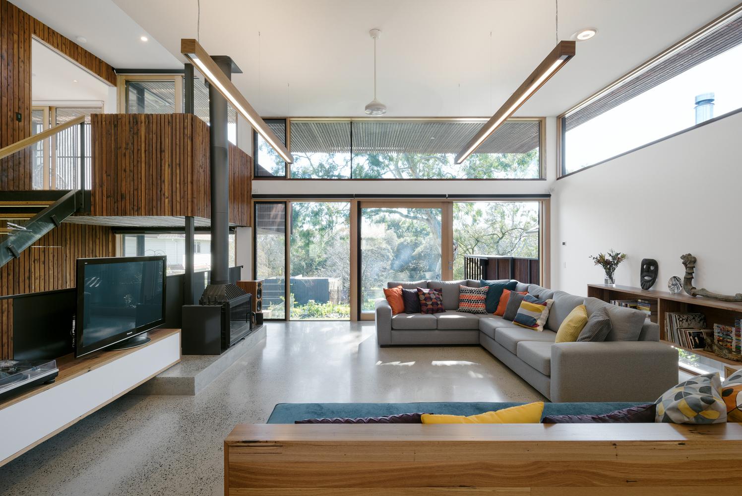 3_Trail House _Zen Architects_Inspirationist
