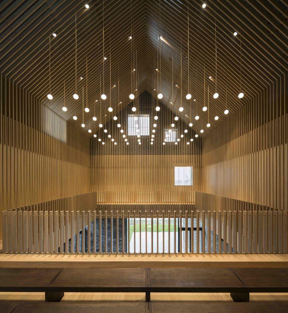 9_Suzhou Chapel_Neri&Hu Design_Inspirationist