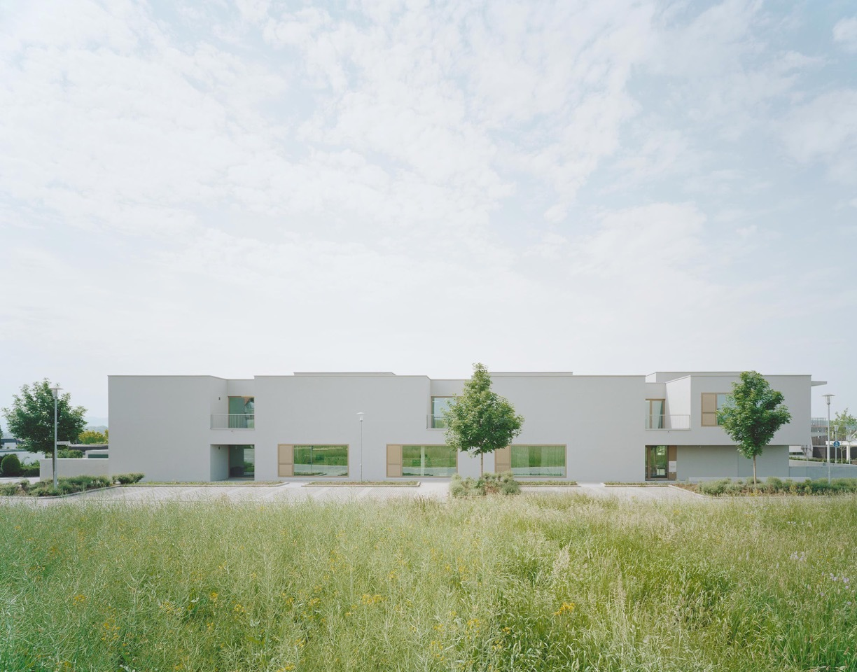 10_Kindergarten in Aichtal_Simon Freie Architekten BDA_Inspirationist