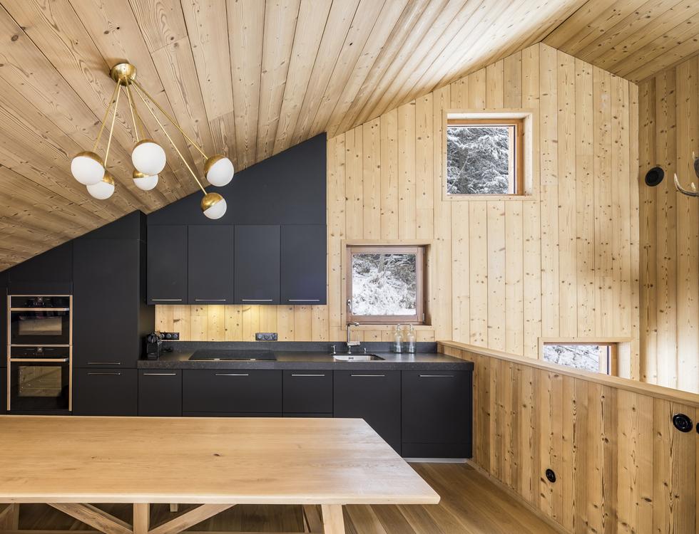11_Mountain House_Studio Razavi architecture_Inspirationist