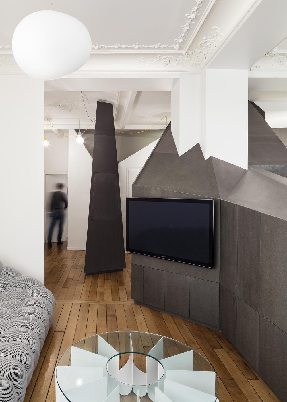 11_studio razavi architecture_Apartment XIV_Inspirationist