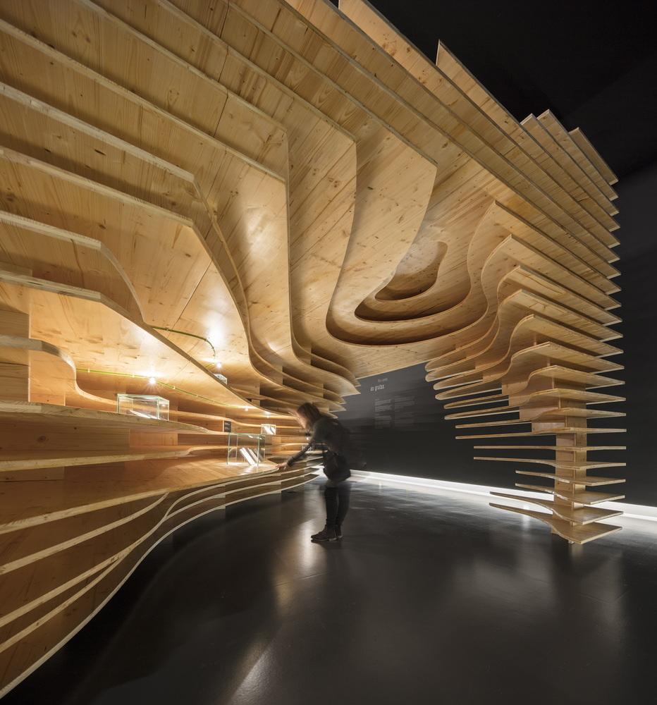 1_Megalithic Museum_CVDB arquitectos&Tiago Filipe Santos_Inspirationist