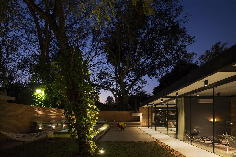 2_La Escondida House_Nou arquitectos_Inspirationist