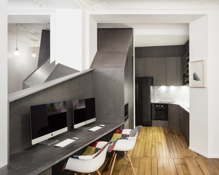 2_studio razavi architecture_Apartment XIV_Inspirationist