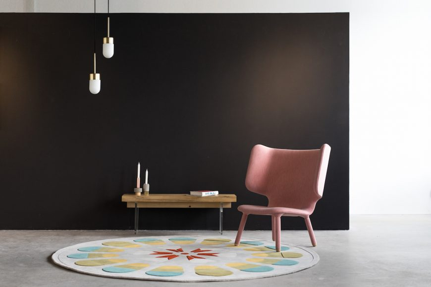 3_Dare to Rug_Collection II_Inspirationist