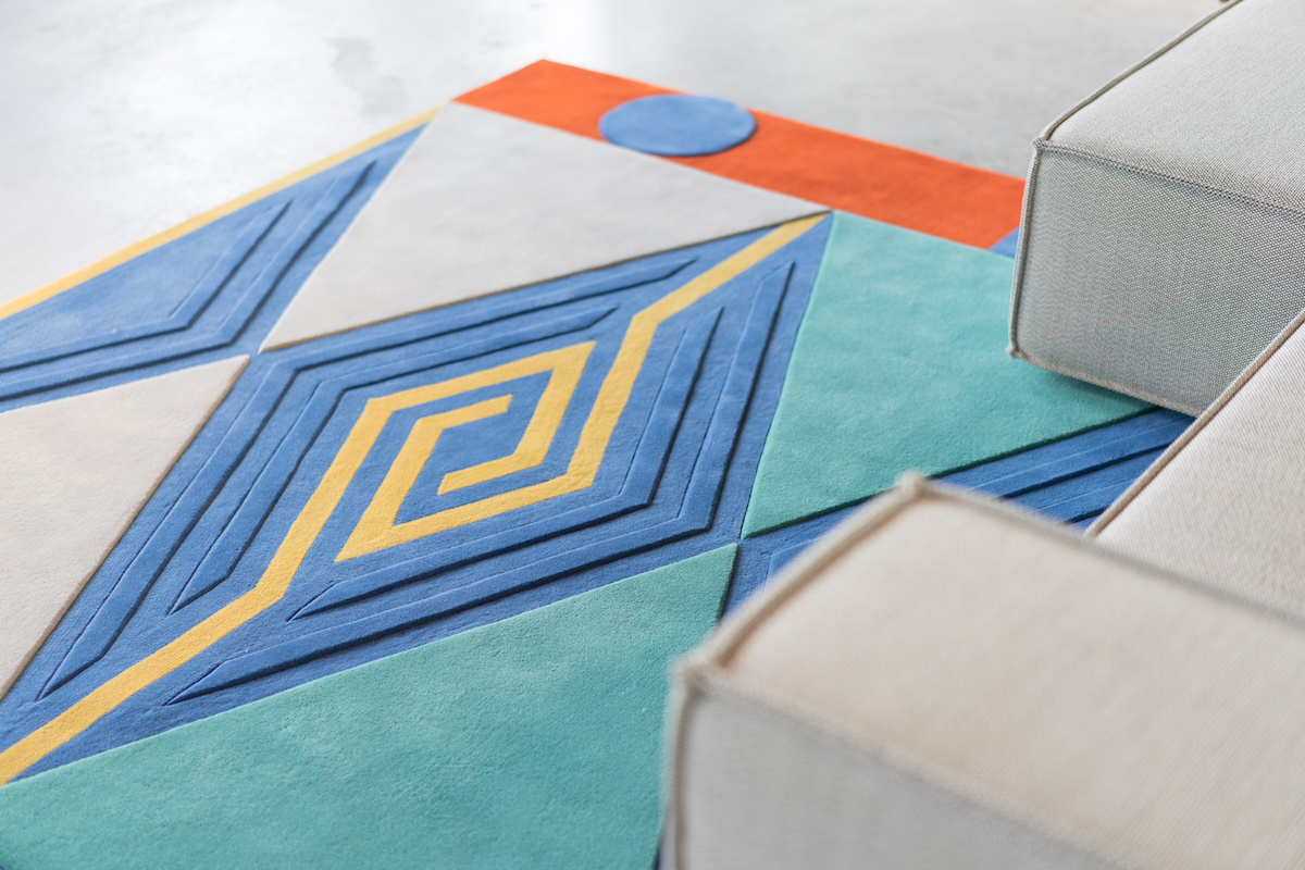 5_Dare to Rug_Collection II_Inspirationist