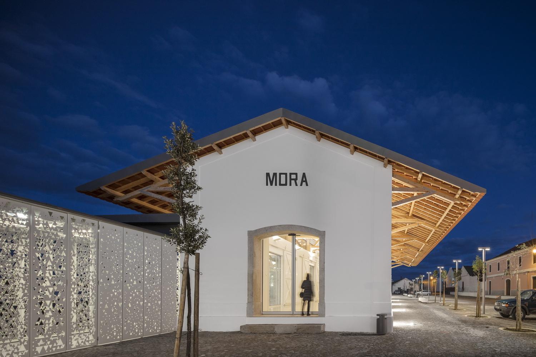 5_Megalithic Museum_CVDB arquitectos&Tiago Filipe Santos_Inspirationist