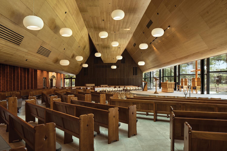 5_Saint Andrew's College Centennial Chapel_Architectus_Inspirationist